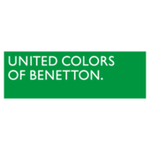 UNITED COLORS OF BENNETON